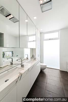 sophisticated_bathroom design