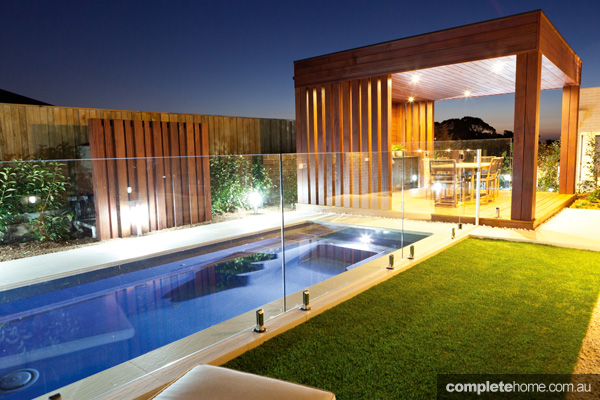Where Japanese Design Meets Local Landscaping Completehome