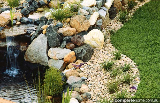 A garden pond brings with it much more than the simple delight of having a water feature in the garden. If it is a naturally balanced pond, it will attract local wildlife and conserve water, immeasurably adding to your enjoyment and helping to sustain the ecosystem.