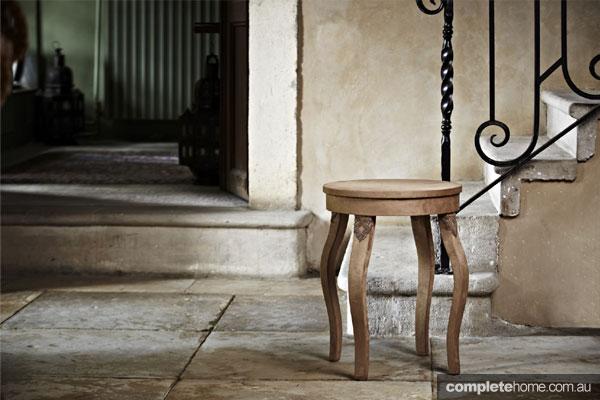 Zeynep Fadillioglu design - stool