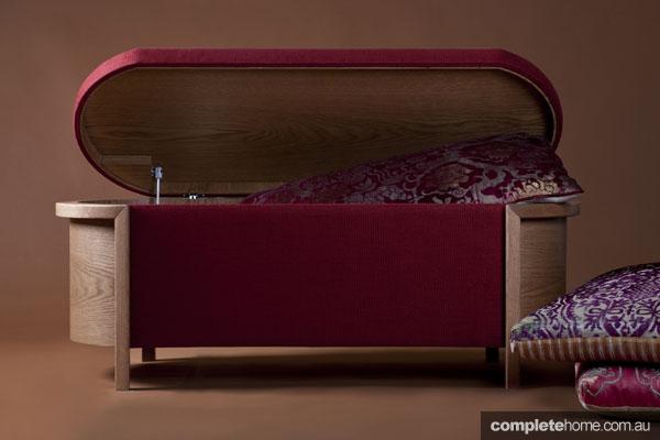 Zeynep Fadillioglu design - storage