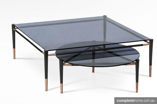 Zeynep Fadillioglu design - table collection