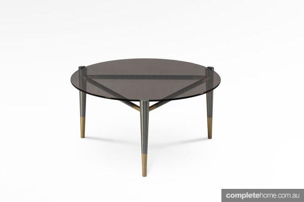 Zeynep Fadillioglu design - coffee table