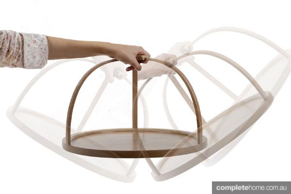 Zeynep Fadillioglu design - tray