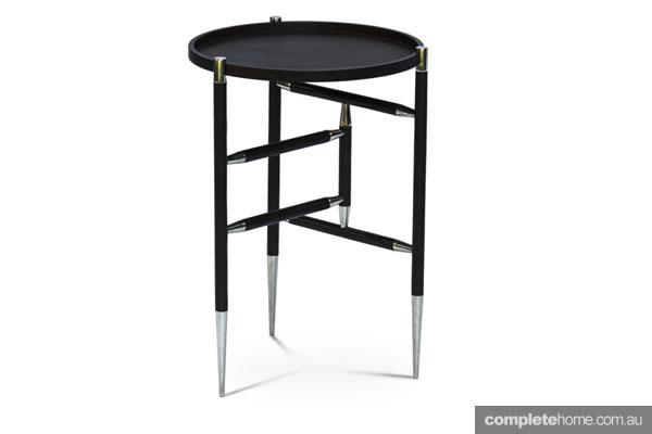 Zeynep Fadillioglu design - bench stool
