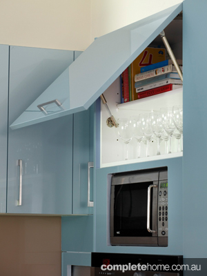 Creating an aesthetically pleasing kitchen on a budget needn't be cause for concern.
