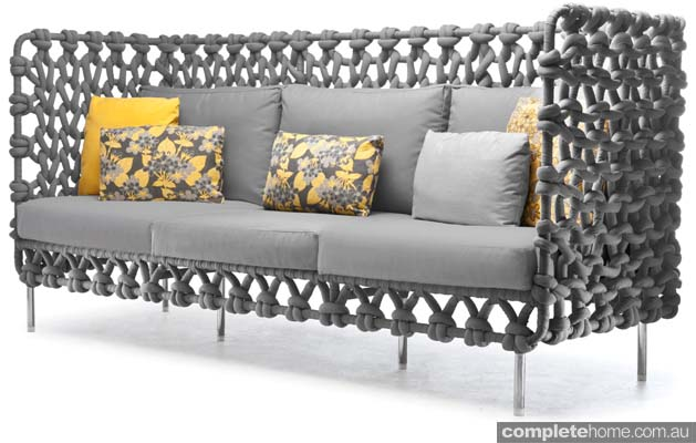 The Cabaret sofa