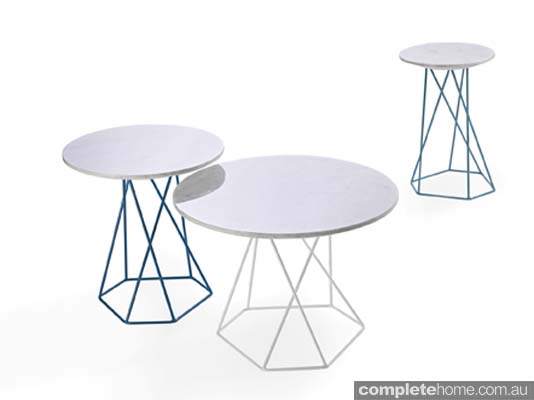 table collection by One Third