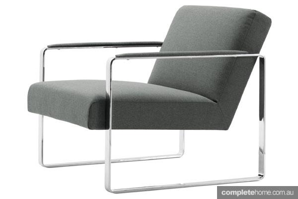 Boconcept Ross Chair