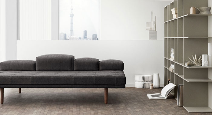 Boconcept Top ten interiors