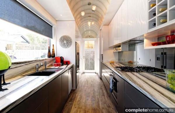 Franchi Powell kitchen