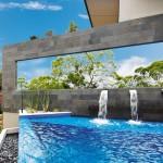 Mirror mirror: Pool design perfection
