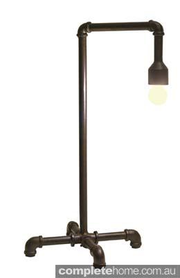 LAMP-IND-PLU-DSK-MET