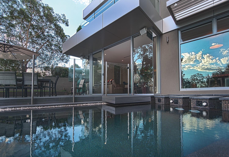 Holli Studios - Artisean Pools