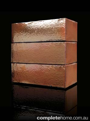 Urban_Metal_Copper_Lustre_Brick_Stack