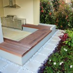 The total package: outdoor design