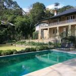 Award-winning outdoor sanctuary