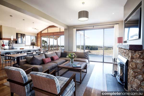 Grand Designs Australia Ilford Sheep Station Completehome