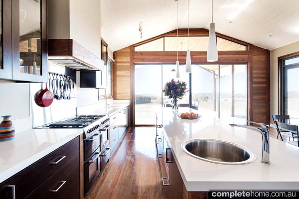 Featured on the lifestyle channels grand designs australia true