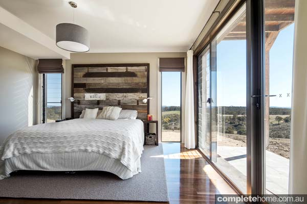 Grand designs australia ilford sheep station completehome for Australian bedroom designs