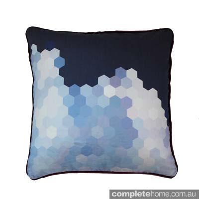 pixel cloud floor cushions