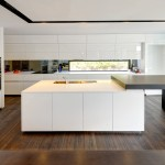 Magnificent and modern kitchen