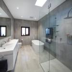 Bespoke bathing