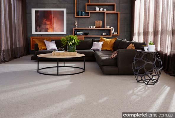 100 per cent wool carpets