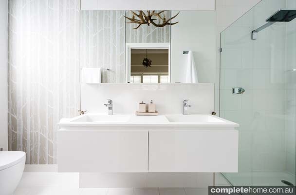 Sensuous style luxury bathroom bliss completehome for Bathroom designs reece
