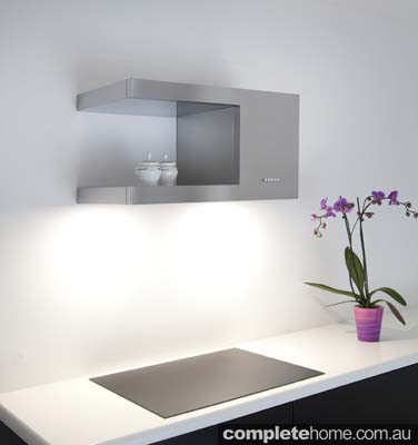 The new Designer Collection by Sirius marries powerful and silent performance with stunning design for open-plan living.