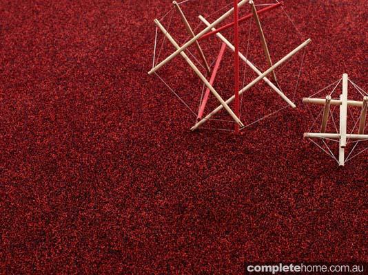 100 percent wool carpet