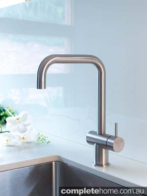 Boasting quality craftsmanship, aesthetic excellence and modern yet timeless design, Sussex Taps' impressive range of products can transform any bathroom.