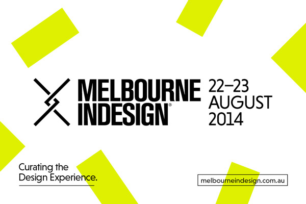 melbourne indesign