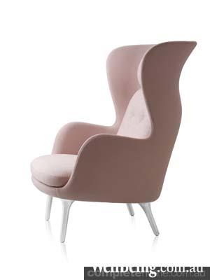Fritz Ro Chair