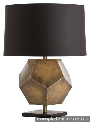 Drea lamp from Boyd Blue