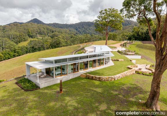 Grand Designs Australia: Rural bliss