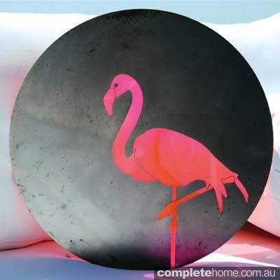 LisaSarahdesignsinsteel_952641_FlamingoRecycledSte