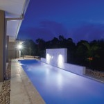 Timeless and elegant pool design