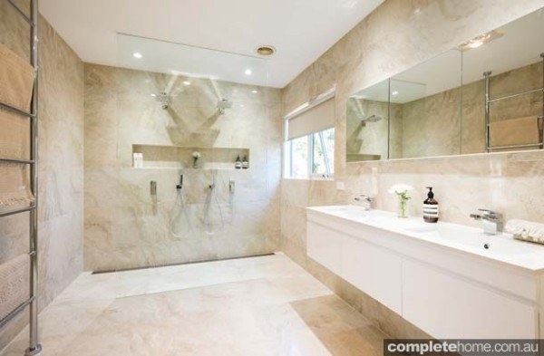It Takes Two Double Shower Bliss Completehome