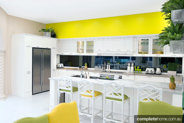 Freedom Kitchens Brings Miami Chic to the Big Brother Kitchen