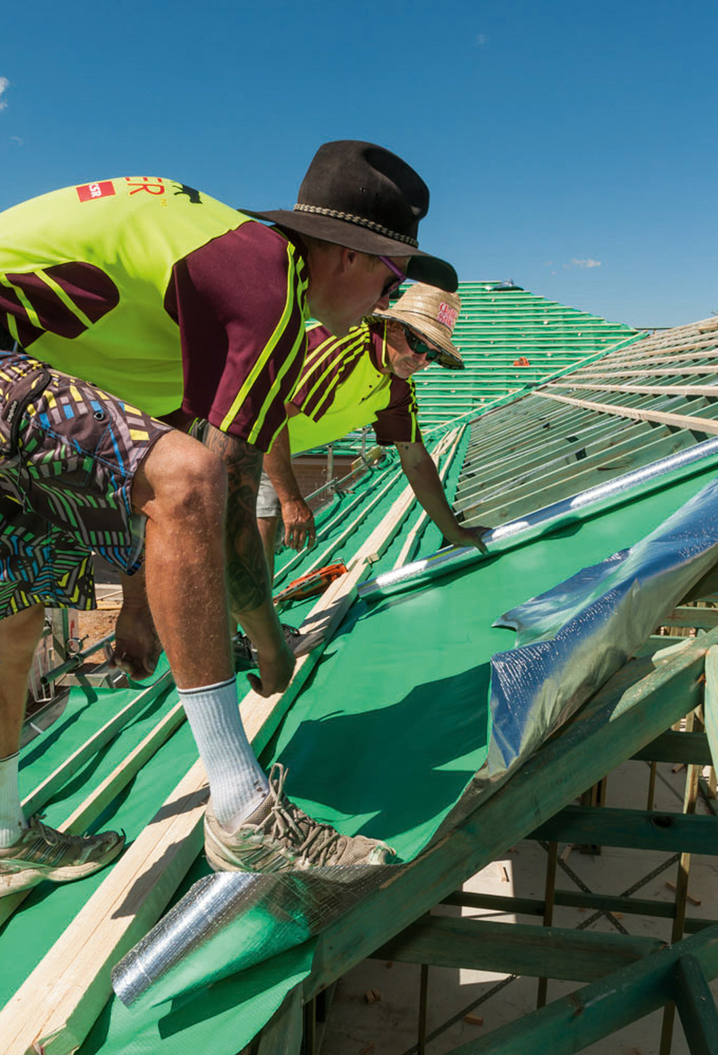 9 must-know tips for reroofing: ready for roofing