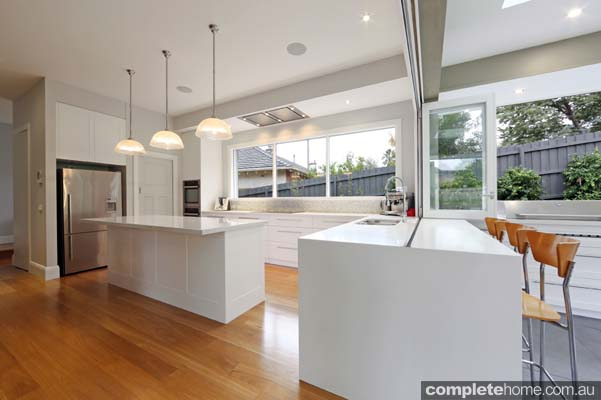 Inside Out Kitchen Completehome