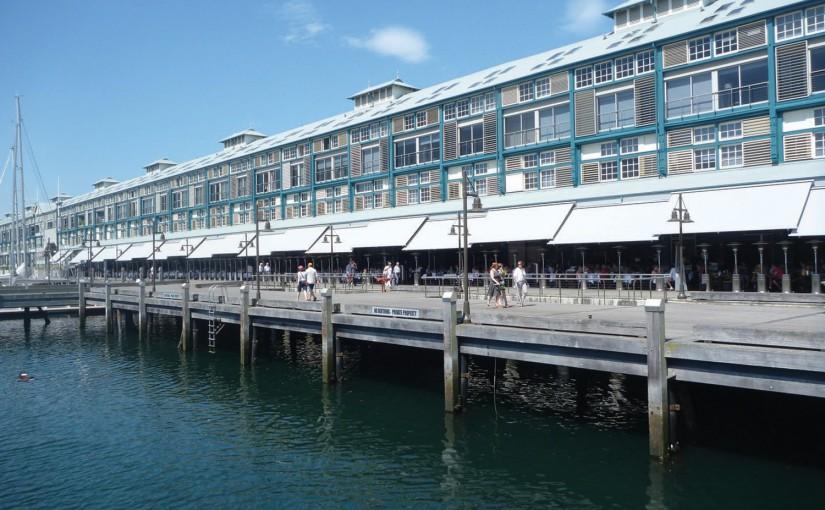 Wolloomooloo Wharf3