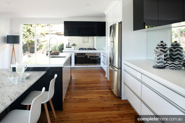 Episode 1 Dream Kitchen Design With Interior Designer Darren Palmer Completehome