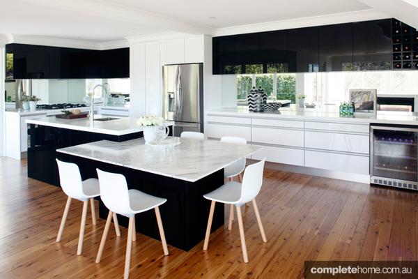 Episode 1 Dream Kitchen Design With Interior Designer Darren Palmer Completehome
