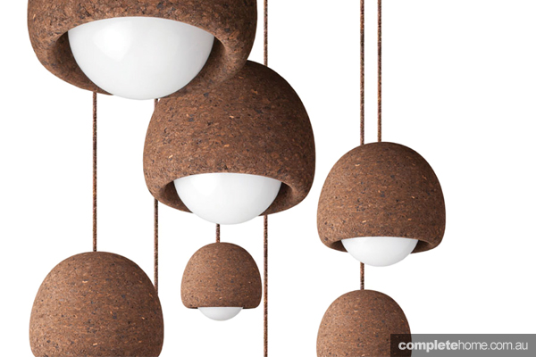 Seven stylish and sustainable lights