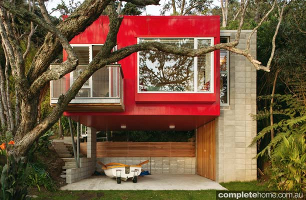 Grand Designs Australia: New Zealand tree house - Completehome
