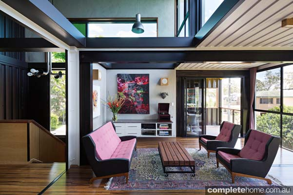 Grand Designs Australia Shipping Container Completehome