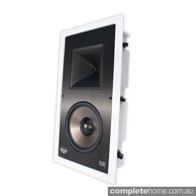 KL-7800-THX Inwall speaker