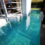 Pool design with a difference